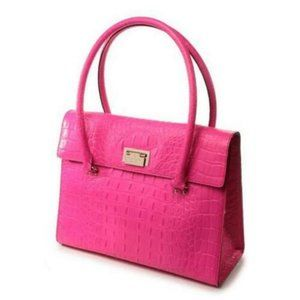 KATE SPADE Sinclair ORCHARD Valley PINK Sapphire